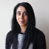 Amreen Riaz  Social Work Practice Manager