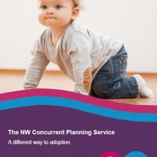 The NW Concurrent Planning Service Guide for Families