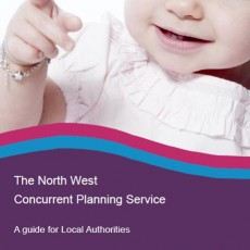 The NW Concurrent Planning Service Guide for Local Authorities