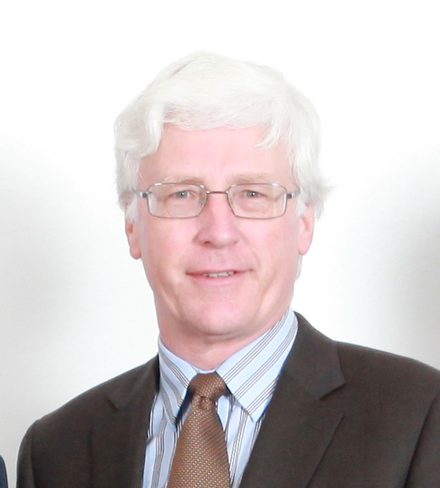 Professor David Cracknell OBE - Chair