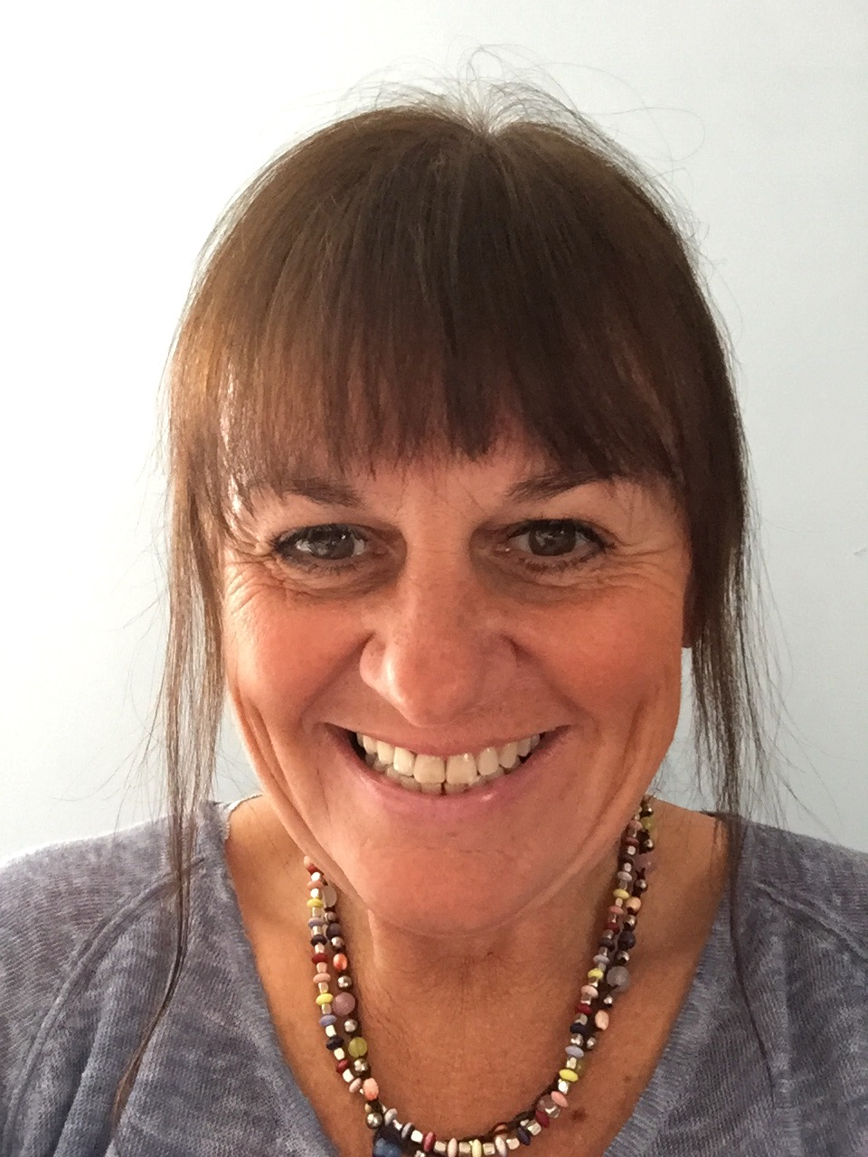 Fiona Taylor Social Work Practice Manager