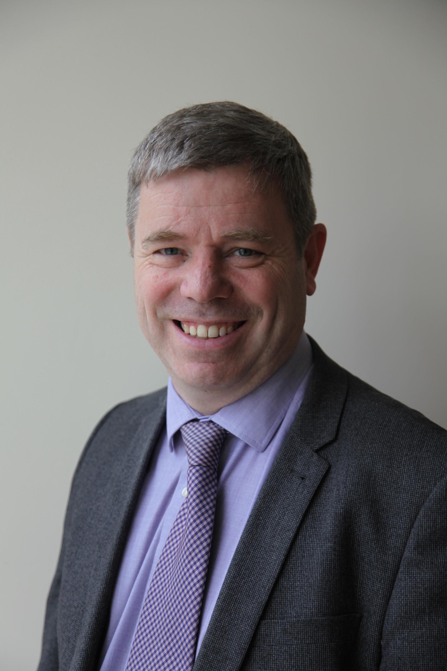 Joe McArdle