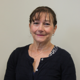 Nadine Eisenberg  Clinical Lead Therapy Service