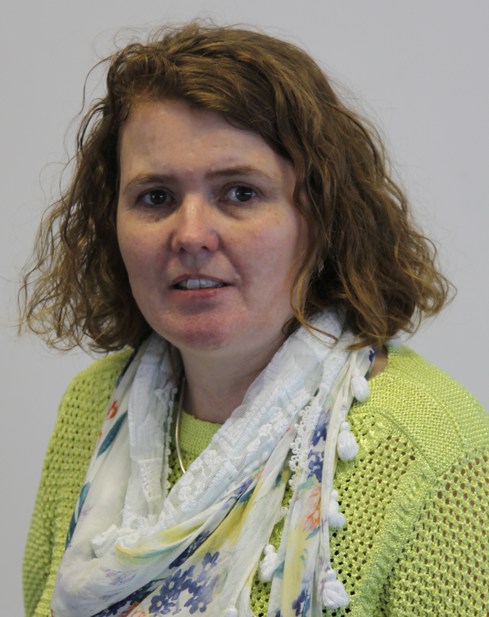 Jacqui Shore Social Work Practice Manager