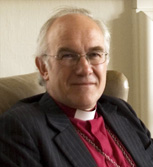 The Rt. Rev. Dr. Peter Forster Bishop of Chester