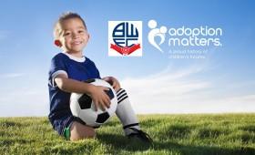 Bolton Wanderers partnership