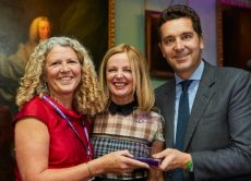 entre for Adoption Support Manager Edward Timpson MP