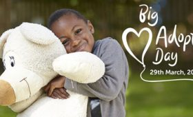 Big Adoption Day