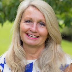 Carolyn Johnson Vice Chair