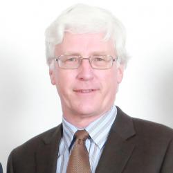 Professor David Cracknell OBE - Chair