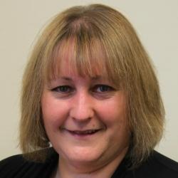 Diane Handley  HR Manager