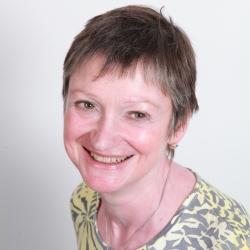 Ann Davison Service Manager