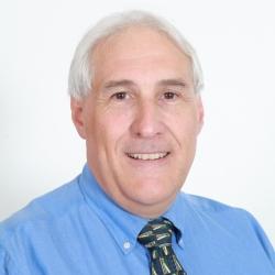 Norman Goodwin CBE Chief Executive