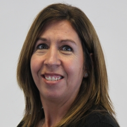 Karen Davies  Business & Office Manager
