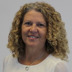 Delyth Evans Centre for Adoption Support Service Manager