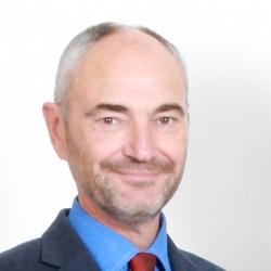 Nicholas Lapham