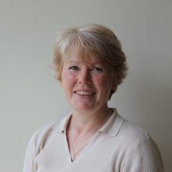 Sally Winstanley