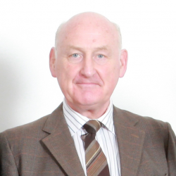 Sir Mark Hedley Patron