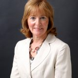 Professor Elizabeth Harlow PhD BA CQSW FHEA