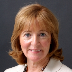 Professor Elizabeth Harlow