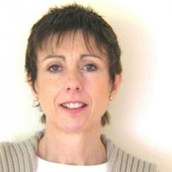 Hazel Field   Social Work Practice Manager