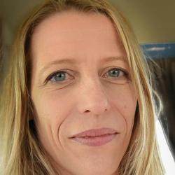 Hedwig Verhagen Social Work Practice Manager