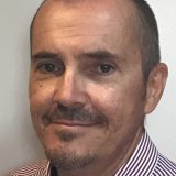 David Robinson-Field   CfAS Practice Manager