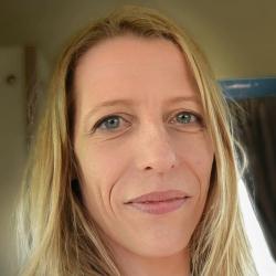Hedwig Verhagen  CfAS Team Manager