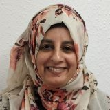 Rashda Kholwadia   Adoption Support Social Work Practitioner