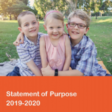 Statement of Purpose 2019-20