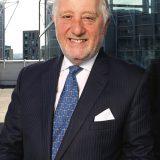 Barry Speker OBE DL
