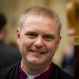 The Rt. Revd. Mark Tanner