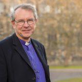 The Rt. Revd. Paul Butler