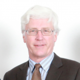 Professor David Cracknell OBE