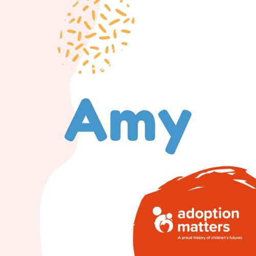 Amy Mather