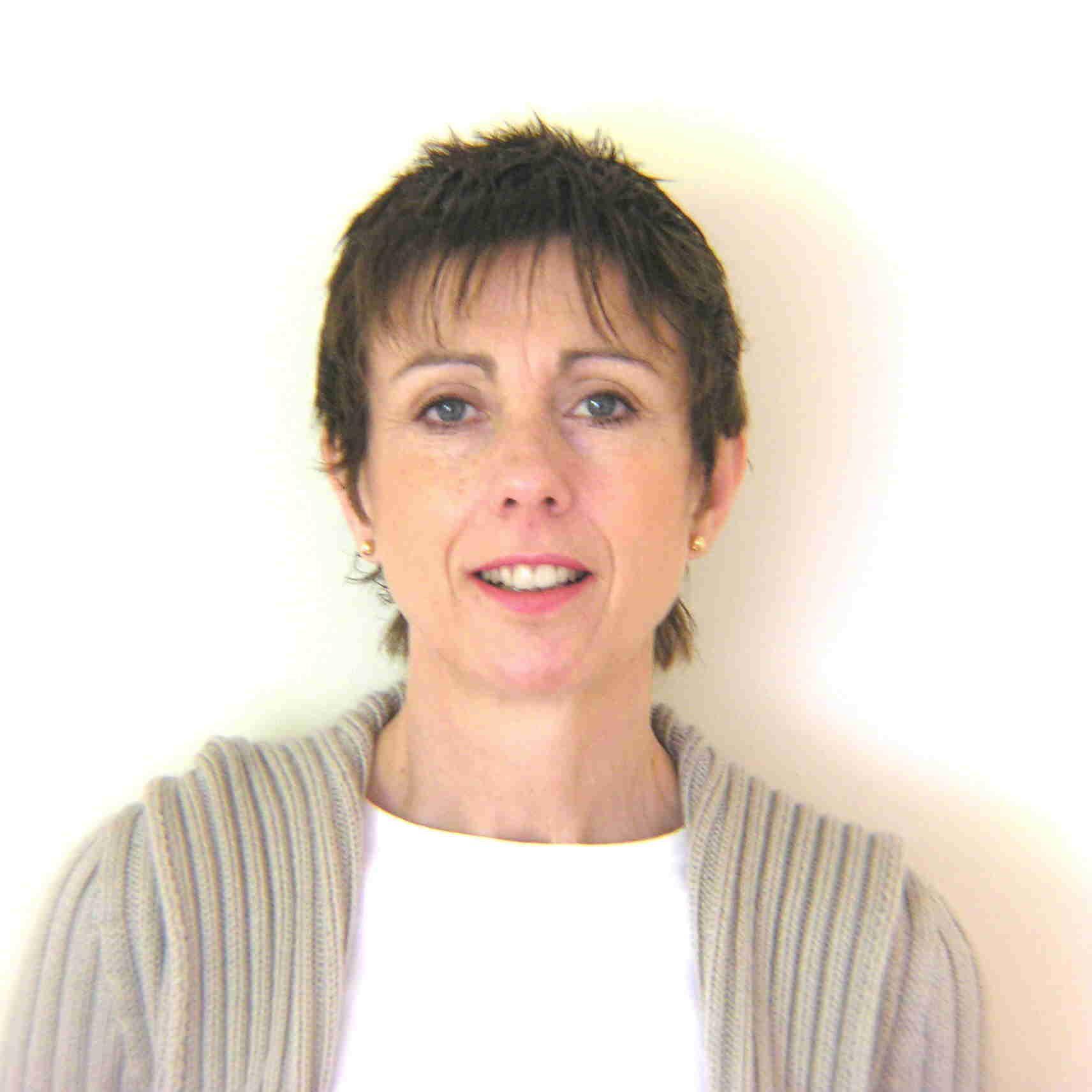 Hazel Field
