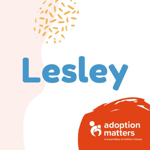 Lesley Hardy