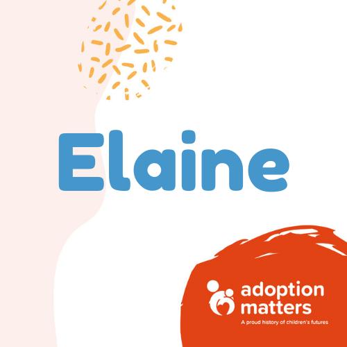 Elaine Trohear