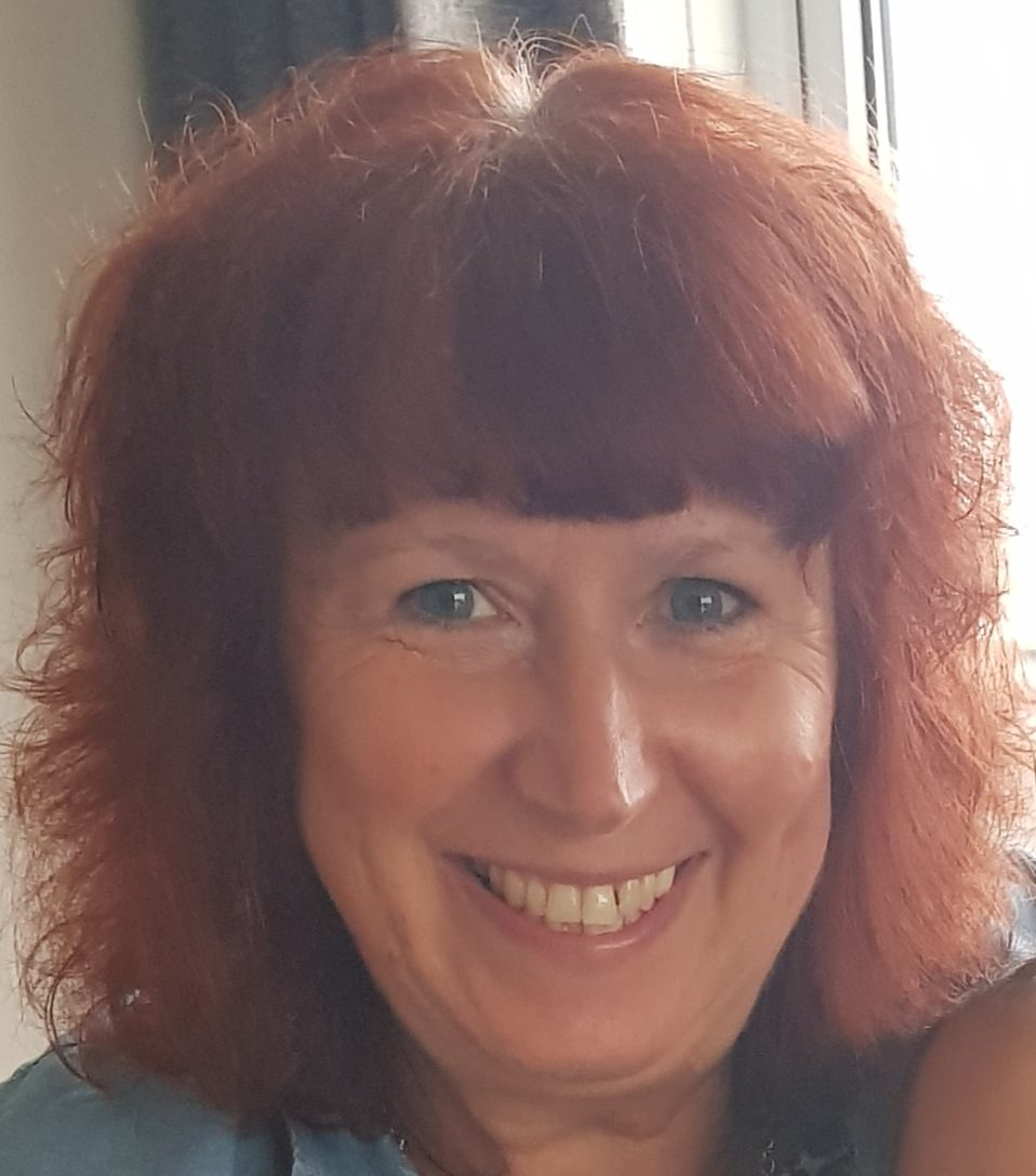 Sue Spruce
