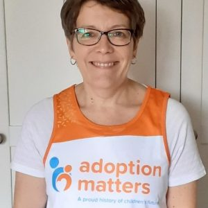 Adoption Matters supporters run in the UKs biggest and best 10k – the Great Manchester Run