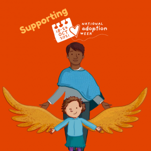 National Adoption Week Champions the Voices Less Heard